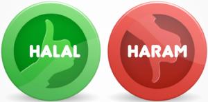 Asal Usul Hukum Halal dan Haram dalam Islam