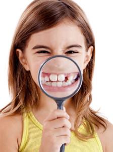 Masalah Kesehatan Gigi pada Anak